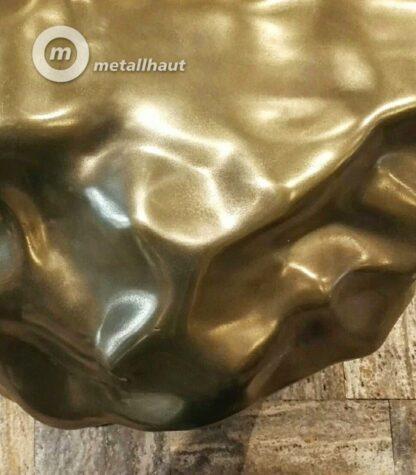 Жидкий металл латунь золотая