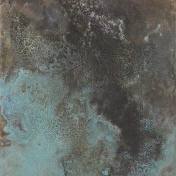 Жидкий металл бронза патинорованная Metallhaut